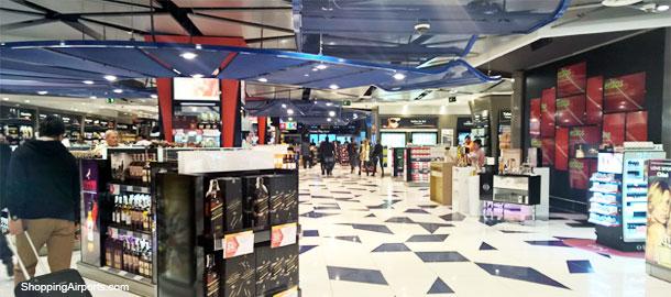Barcelona El Prat BCN Airport