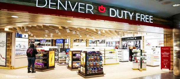 Denver Airport (DEN)