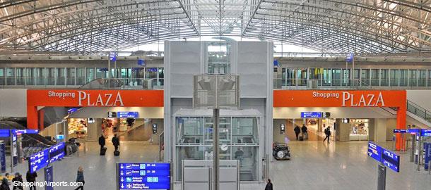 Frankfurt FRA Airport
