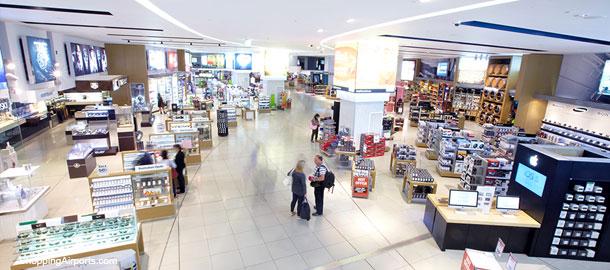 Melbourne Tullamarine MEL Airport